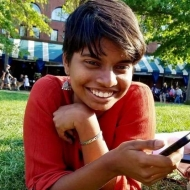 Shalini Mohan