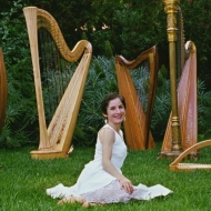 Stephanie Bennett (harpworld)