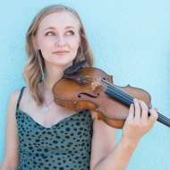 Grace Rodgers - Violinist