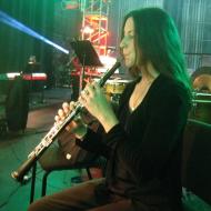 Kristin Naigus